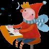 kis zongorás balra